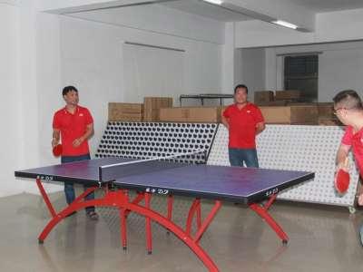 2020年秋季乒乓球运动会