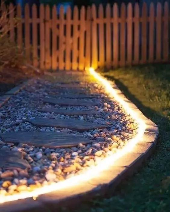 景观灯-点亮你的夜晚